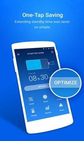 DU Battery Saver & Widgets 4.9.5.1 Full Unlocked Apk