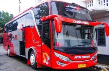 Harga Sewa Bus Pariwisata Batang | 08222-515-0321
