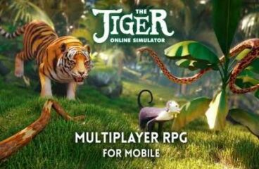 The Tiger 1.6.5 Apk + Mod
