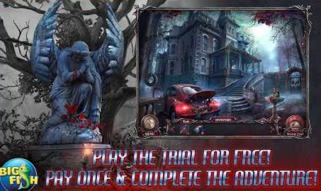 Haunted Hotel: The X v1.0.0 Apk + Data for android