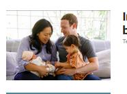 Ini alasan Mark Zuckerberg tidak bisa diblokir di Facebook