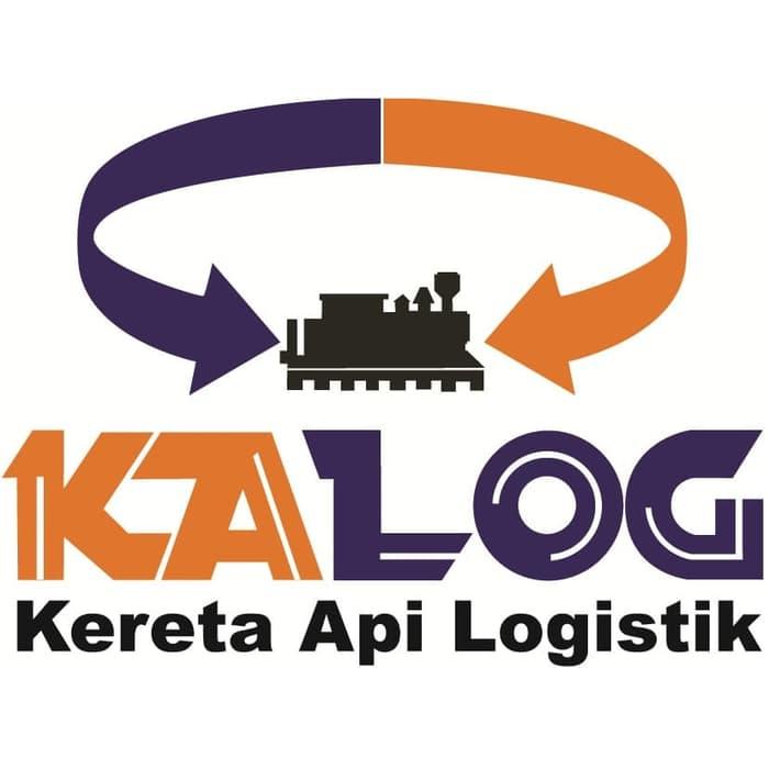 Terbaru 2021, Tarif Ongkir Kereta Api Logistik (KALOG)