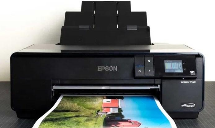 Cara Memperbaiki Warna Tinta Tidak Sesuai Pada Printer EPSON